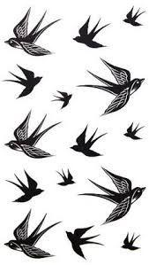Afbeeldingsresultaat voor zwaluwen tattoo