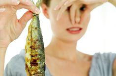 9 astuces pour combattre les odeurs désagréables en cuisine