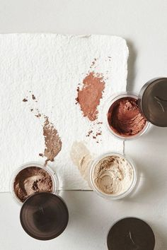 make up shoot inspiration palette