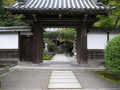 japanese gate - Google zoeken