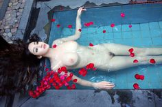 Mai Ping Guo Bigboobs Chinese Model Naked Uncensored