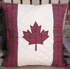 Francis Bay Patchwork Quilted Cushions - LOVE THIS SITE!!!