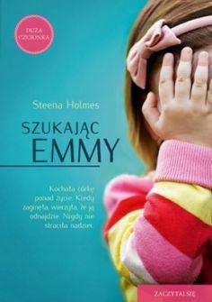 Okładka książki Szukając Emmy Hand Lettering, Books, Literature, Livros, Libros, Livres, Book, Book Illustrations, Handwriting