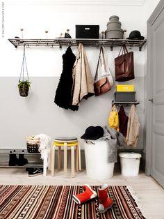My work for IKEA Livet hemma pt: 6 I Gästbloggare: Välkommen in