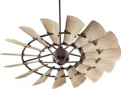 The Windmill Fan by @QuorumLighting will add a touch of rustic Americana nostalgia to your living areas. With two finish options; Galvanized & Oiled Bronze both offered with Weathered Oak Blades, and available in two sizes, 60 inch & 72 inch, they will truly be a unique focal point.