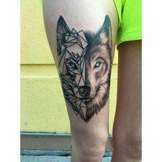 Resultado de imagem para tatuagens Aquarela pele negra