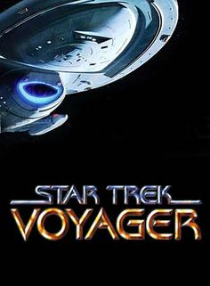 Unknown poster  from the series Star Trek: Voyager (Star Trek: Voyager) - Click to see it in full size