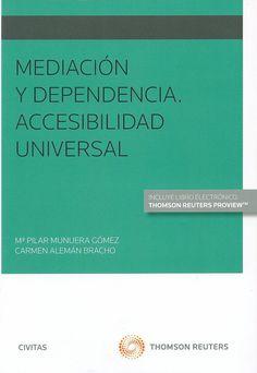 "https://flic.kr/p/sV6TYn | Mediacion y dependencia : accesibilidad universal / Mª Pilar Munuera Gómez, Carmen Alemám Bracho, 2015 | <a href=""http://encore.fama.us.es/iii/encore/record/C__Rb2659643?lang=spi"" rel=""nofollow"">encore.fama.us.es/iii/encore/record/C__Rb2659643?lang=spi</a> B 408937"