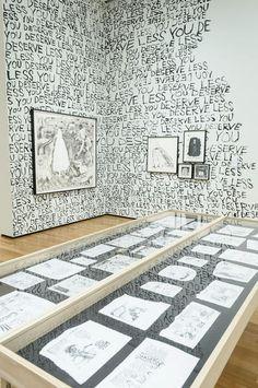Trenton Doyle Hancock: Skin and Bones, 20 Years of Drawing - Akron ...