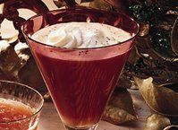 A rich holiday classic made even better with a soft custard base.