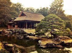 #japan #kyoto #京都 #桂離宮