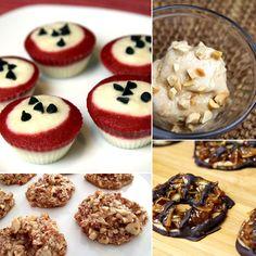 Desserts Under 150 Calories | POPSUGAR Fitness