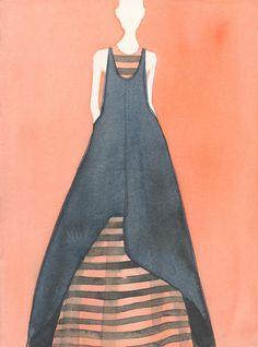 Art + Commerce - Artists - Illustrator - Mats Gustafson - Editorial