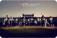 Centennial High School Football | Class of 2011 | Flickr - Photo Sharing!