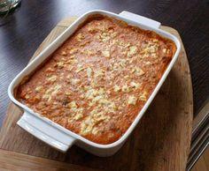 Rezept Griechischer Nudelauflauf von Einbeck1968 - Rezept der Kategorie Hauptgerichte mit Fleisch