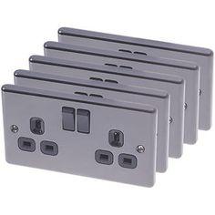 15 Kithcen Ideas Kithcen Electrical Socket Plug Socket