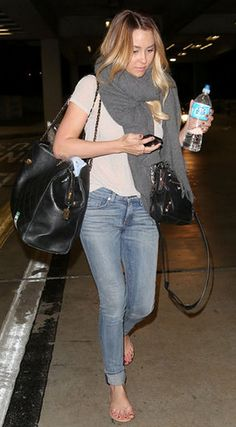 #travel #style #laurenconrad #casual #planeoutfit