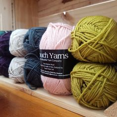 Yarns, Hue, Winter Hats, Shelves, Touch, Throw Pillows, Pure Products, Wool, Store
