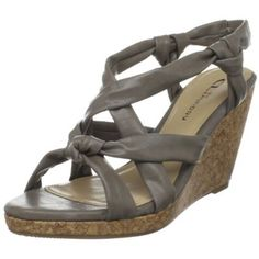 CL by Chinese Laundry Women's Alondra Wedge Sandal