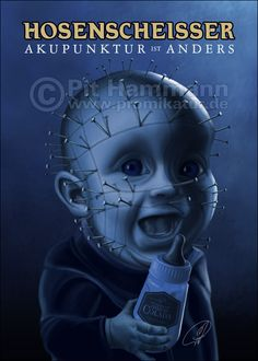 Classic Horror Movie Icons as Babies - News - GeekTyrant