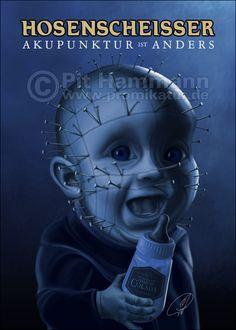 Classic Horror Movie Icons as Babies - News - GeekTyrant