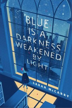 Blue Is A Darkness Weakened By Light: A Tor.Com Original