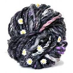 Knit Collage Daisy Chain Yarn | FREE SHIPPING on Knit Collage Yarns!