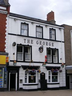 The George, Darlington, County Durham