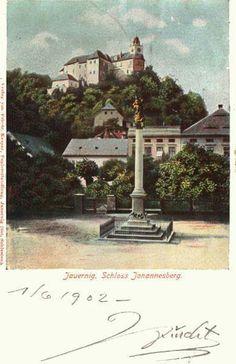 Javorník/Jauernig 1902