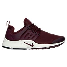 new product b5341 c9a41 Women 39 s Nike Air Presto Premium Running Shoes   Finish Line Nike Presto