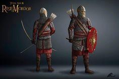 Fantasy Warrior, Fantasy Art, Fantasy Landscape, Lotr, Game Of Thrones Westeros, History Of Middle Earth, Helms Deep, Total War, Medieval Fantasy