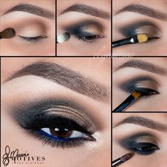 Motives® Mavens Element - Includes 8 Eye Shadows