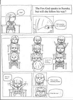 Babymetal Comic - Page 3