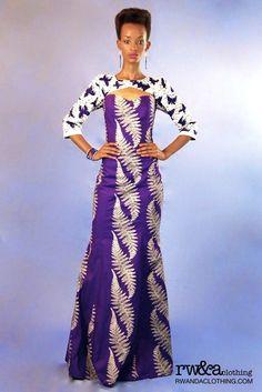 Model Georgette Photographer:Joselyne Umutoniwase