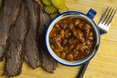 Savory Spice Shop Recipe: Slow Cooker Bourbon BBQ Beans