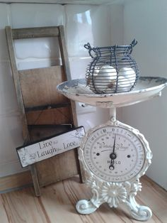 Great looking scale.....shabby!