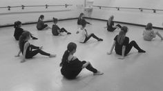 Dance-classes @ Danza Houthalen-Oost & Genk