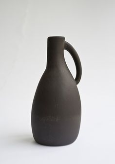 Ceramic Jug $115 by Nelson Sepulveda at Spence & Lyda