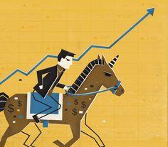 Startups en la Bolsa Mexicana de Valores: una carrera con enormes obstáculos.
