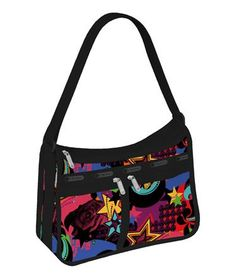 Lesportsac Deluxe Everyday Bag - Frenzy