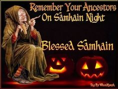 Welsh Traditions: Samhain   https://www.facebook.com/photo.php?fbid=647860061902964&set=a.134735423215433.17340.131420090213633&type=1
