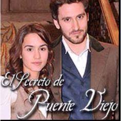 bonita serie Española