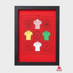 Nuestra marca Cycling, Sports, Decor, Workout Accessories, Shoe Pattern, Bicycling, Decorating, Decoration, Excercise