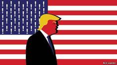 I top 100 di Donald Trump : MeLoLeggo.it