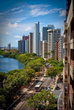 Recife, Pernambuco, Brazil photo by Joyería Varrè