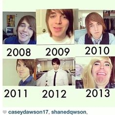 Shane Dawson!