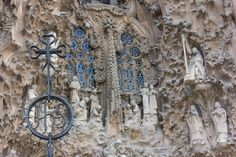 Barcelona_Sagrada Família