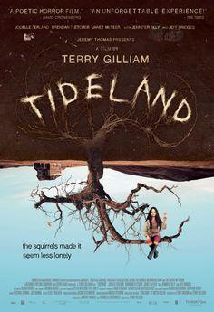 Tideland, awsome, strange, dark, and sometimes shudder inducing. Must! Watch