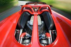 9ff Porsche Carrera GT Twin Turbo