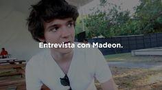 Lineup MTY - Entrevistamos a Madeon antes de su show en Hellow...